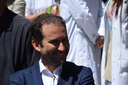 """Ventimiglia: """"Oggi è un giorno felice""""... duro attacco di Filippo Bistolfi dopo l'uscita di Marco Scajola da Forza Italia"""