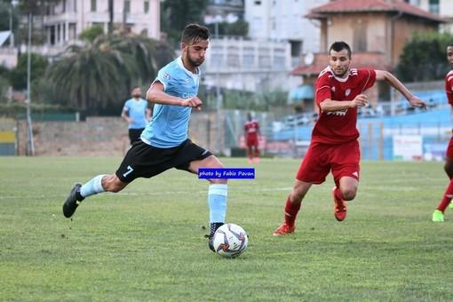 Calcomercato. Esclusiva Rivierasport.it: Sanremese, gli occhi del Cagliari su Filippo Scalzi