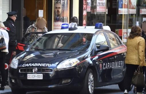 Sanremo: quattro ragazze minorenni di Andora rubano bigiotteria per 170 euro all'Ovs, fermate