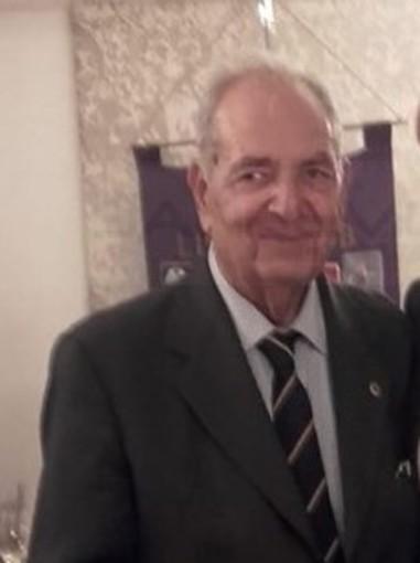 Camporosso: oggi pomeriggio il funerale di Franco Calderazzo, ex Assessore e socio Lions