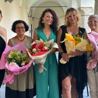 Eletto il nuovo direttivo di Fidapa Ventimiglia Porta d'Italia, Elisa Amelia è il nuovo Presidente