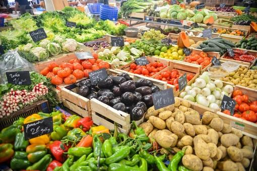 Consumi: in Italia è boom per il biologico, in Liguria gli operatori del settore in crescita del 4,6%