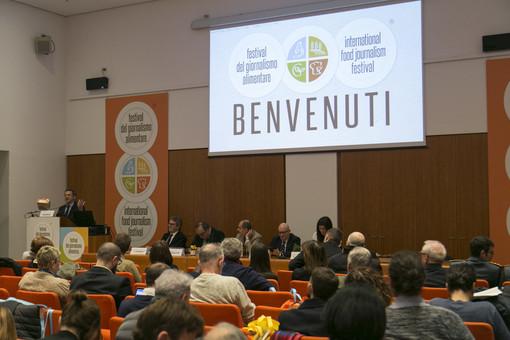 Festival del Giornalismo Alimentare: la sesta edizione si svolgerà a Torino dal 17 al 19 giugno 2021