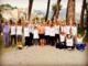 Fitness all'aria aperta Ventimiglia Giardini Tommaso Reggio: pronti per la terza giornata