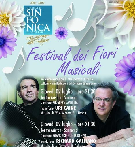 Prosegue a Sanremo il Festival dei Fiori Musicali: tra musica classica e folk irlandese