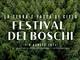 Sanremo: è online il sito dedicato al 'Festival dei Boschi', il primo festival di art-educazione in Italia