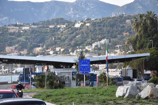 Controlli in Francia per i lavoratori frontalieri di Monaco: soluzione trovata, intervista a Roberto Parodi (Video)