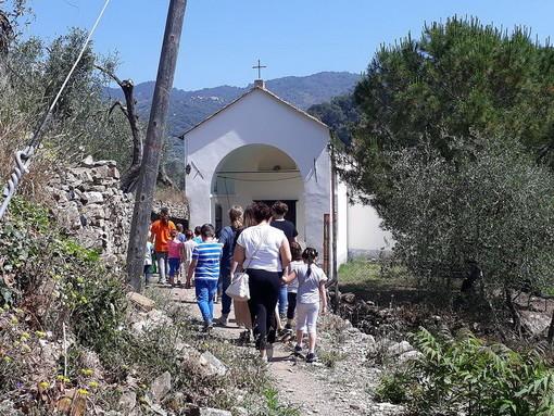 San Bartolomeo al Mare: oggi e domani gran finale per la 62a 'Festa di San Matteo'