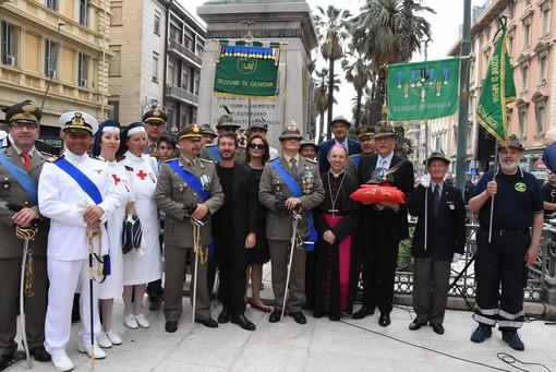 Sanremo: sabato 1° giugno la Festa della Repubblica, il programma degli appuntamenti