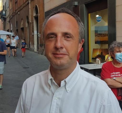 Elezioni Regionali: tour del candidato per il centrosinistra Ferruccio Sansa, domenica prossima sarà in Valle Impero