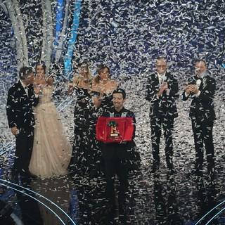 #Sanremo2020: Amadeus chiude con il 60% di share ed il 'picco' che ha visto quasi tutta Italia su Rai Uno