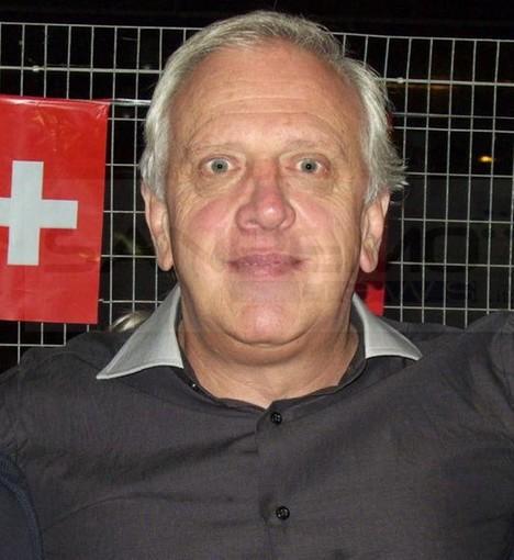 Ventimiglia: è morto Walter Franco, storico chitarrista, con gli 'Hooks' e i 'Kites' ha suonato con Gaetano Scullino