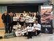 E' terminata venerdì scorso la tappa ligure di 'Progetto Fondamenta' il workshop gratuito per giovani dai 18 ai 30 anni sull'uso del teatro nel sociale