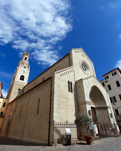 Sanremo: le iniziative liturgiche per la giornata di San Romolo, patrono della città