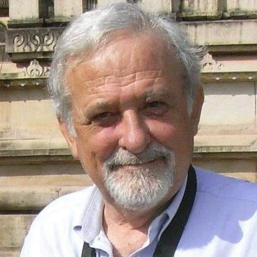 Bordighera: è morto Flaviano Comandi, stimato geometra e marito dell'ex Presidente del Consiglio comunale