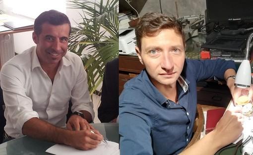Confartigianato, svolte le assemblee di Imperia e Sanremo: Federico Fresia e Piero Trecarichi Scavuzzo eletti presidenti di zona