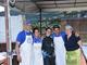 Camporosso: grande festa ieri per i 50 anni di Pasta Fresca Morena e Radio Intemelia (Foto)