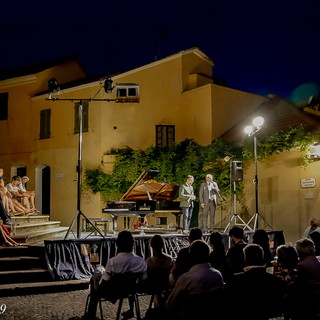 San Bartolomeo al Mare: Rovere Jazz Festival, ad agosto sul Sagrato tre serate estremamente intense ad alto contenuto creativo