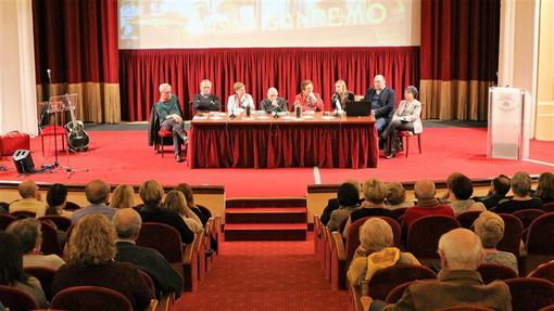 Sanremo: il 'Coronavirus' fa annullare la prima giornata del 'Festival della Legalità', si lavora per le altre due