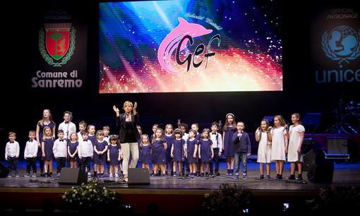 Sanremo: anche quest'anno grandi numeri per il Gef, 5000 presenze alberghiere (Foto)
