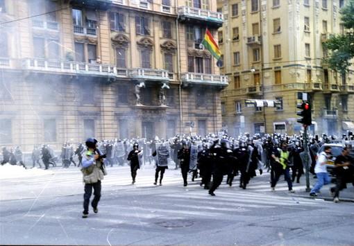 """Iniziative per il ventennale del G8 a Genova: Sinistra Italiana """"Utili per far ricordare i giovani"""""""