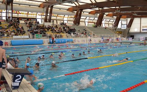 Nuoto: cinque atleti della Rari Imperia nelle graduatorie nazionali dei campionati italiani di categoria