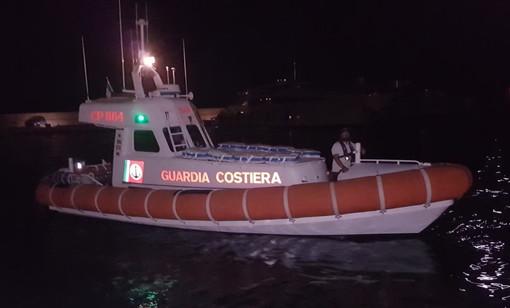 Santo Stefano al Mare: sub apneista disperso da questa sera, trovato il gommone vuoto e ricerche in corso