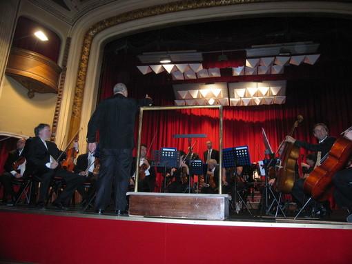 Sanremo: emergenza coronavirus, annullato concerto della Sinfonica in programma giovedì