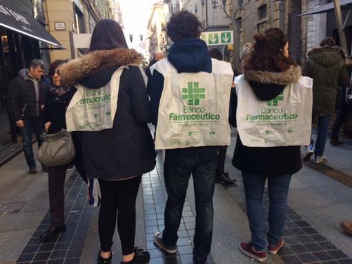 Continua per tutta la giornata nelle farmacie aderenti l'iniziativa la Giornata della Raccolta del farmaco (foto)
