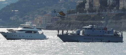 Imperia: operazione 'Forgotten boats', la Finanza scopre 22 yacht immatricolati all'estero e non dichiarati