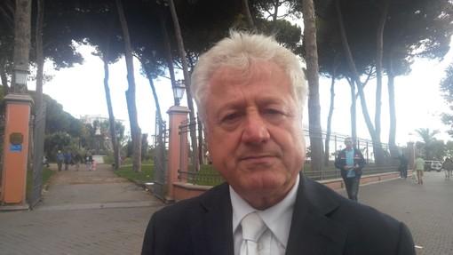 """Ventimiglia: il sindaco pensa a dei regolamenti per il verde pubblico, """"Se verrà abbattuto un albero dovrà esserne piantato un altro in sostituzione"""""""