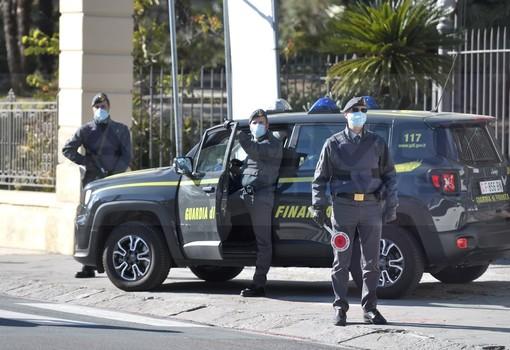 Operazione antidroga della Finanza: c'è anche un Consigliere di San Lorenzo al Mare tra gli arrestati