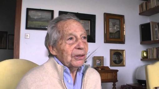 Gilberto Salmoni