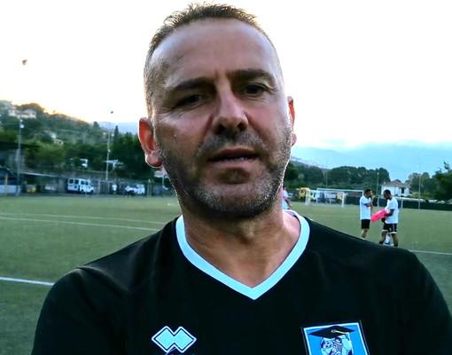 Calcio: pareggio esterno per l'Oneglia domenica scorsa nella prima partita di Coppa Liguria
