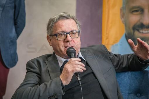 L'Ing. Gianni Rolando