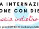 """Giornata internazionale delle persone con disabilità: anche in Asl 1 """"Non si lascia indietro nessuno… mai!"""""""