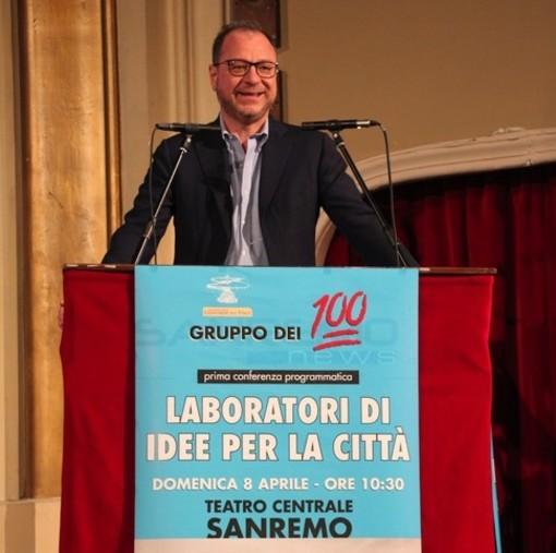 Giorgio Mulè (FI)