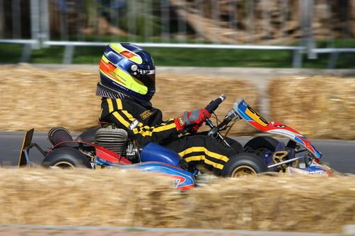 Sanremo: le foto del nostro lettore Gianpaolo ai Go Kart