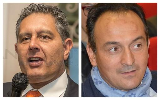 Lunedì prossimo nella sede della Regione Liguria l'incontro bilaterale tra i Governatori Toti e Cirio