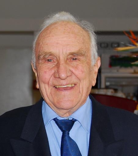 Sanremo: è morto Gaetano 'Stukas' Rodolfi, aveva 100 anni ed era stato marconista in guerra