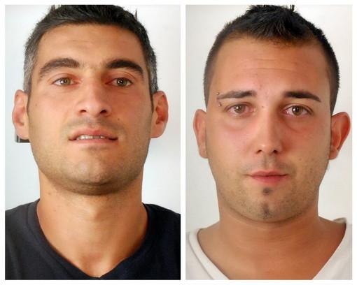 Imperia: ammettono il furto del furgone ma non quello delle armi i due ventimigliesi arrestati dai Carabinieri