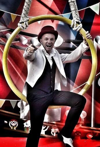 The circus… One Million Dream al Villaggio di Natale
