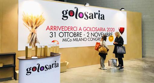 Il Flag Gac di Imperia in vetrina a 'Golosaria 2020 on line': un video sulla pesca e le ricette di Monica Bianchessi