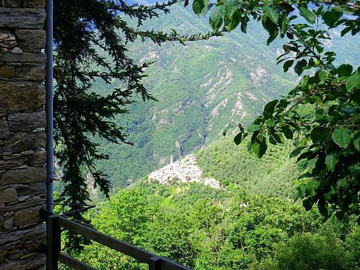 Molini di Triora: domenica 2 agosto con 'Ponentetrekking' l'escursione a Glori 'The place to be'
