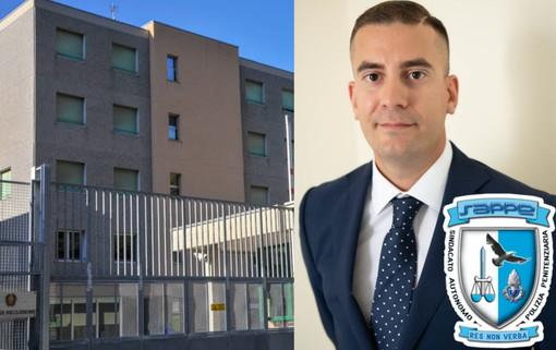 """Sanremo: agente della Penitenziaria cade in strada Armea, Sappe """"Il Comune intervenga al più presto!"""""""