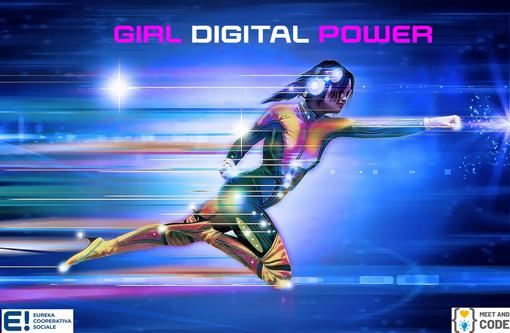 'Girl Digital Power', al via attività di coding gratuite della Cooperativa Sociale Eureka