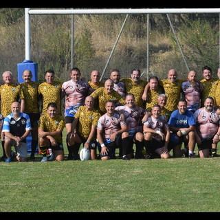 Imperia: rugby, sabato scorso la grande giornata '3118' nel ricordo dell'indimenticato Carletto Oddone