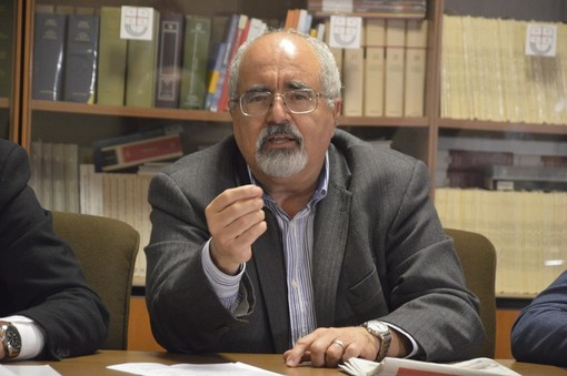 """Il rebus della legge elettorale tiene i partiti con il fiato sospeso, Barbagallo: """"Meccanismo sovrarappresenta Genova a discapito delle province"""""""
