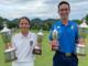 All'Asolo Golf Club l'azzurro Bruno Frontero del Circolo Royal Park si aggiudica il titolo di Campione Nazionale Pulcini