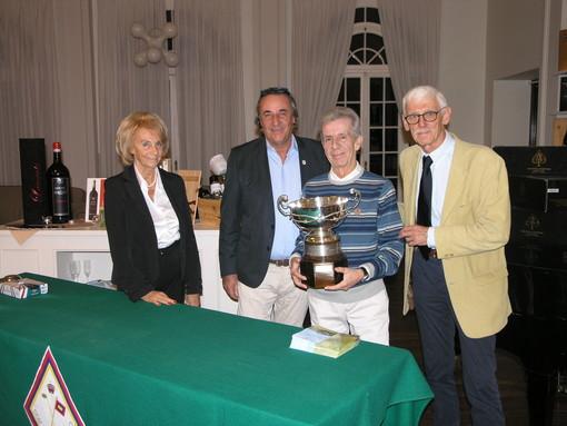 Golf. Grande spettacolo al Circolo degli Ulivi di Sanremo nello scorso fine settimana